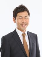 ビジョンプロデューサー 井坂直人 写真